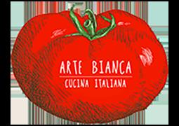 logo Arte Bianca